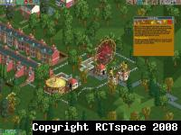 Rollercoaster Tycoon 2 - Forums - Page 29